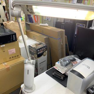 0円無料! 照明 スタンド