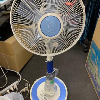 0円無料! 扇風機 リモコン付き!