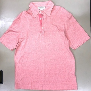 フェラガモポロシャツの画像