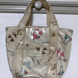 サマンサ  ハンドバッグ