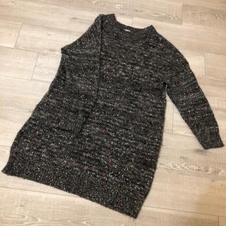 【値下げしました】セーター  Lサイズ