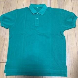 【新品未使用】メンズ ポロシャツ