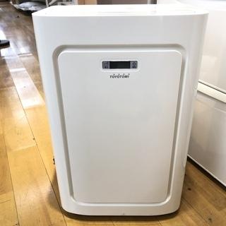 【売り切れ必至のスポットクーラー】暖房も備えた優れものです!