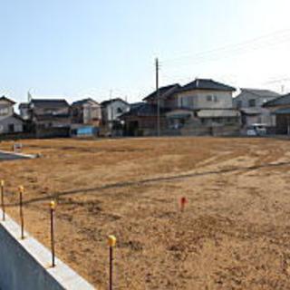 銚子市愛宕町 分譲地5区画 残り2区画