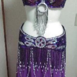 ベリーダンス 衣装