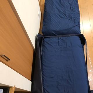 シングル3点セット 敷布団、掛布団、枕