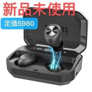 新品未使用 Bluetooth イヤホン