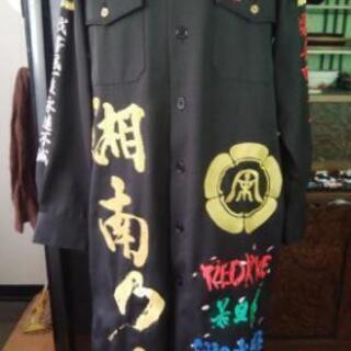 卒ラン、特攻服刺繍専門店☆期間限定データ制作料無料☆