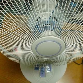 【SKJ-SH302R】エスケイジャパン リビング扇[扇風機]中古