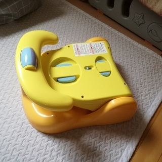 【美品!】Aprica(アップリカ)ベビーバスチェア