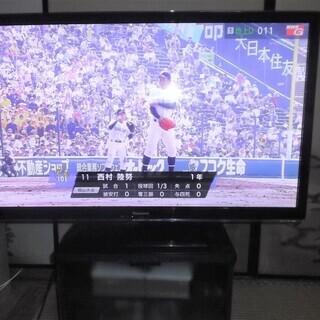 Panasonic VIERA TH-L42E5 ハイビジョン液...