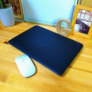 メモリ8Gでcorei5の超高速EliteBook! 薄型…