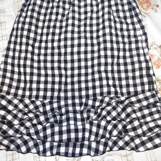 INED 9号 スカート