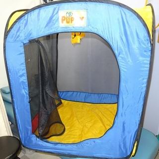 ボールテントのテントのみ 差し上げます。