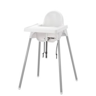IKEA ベビーチェアの画像