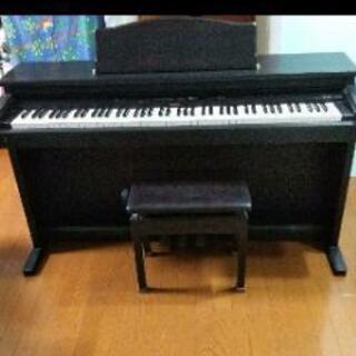 電子ピアノ Roland HP−2880