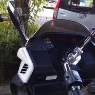 フュージョン 最終型 - バイク
