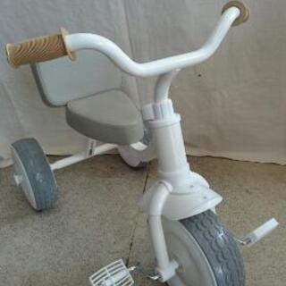 かなり美品 可愛い三輪車