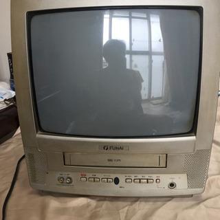 テレビビデオ