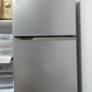 サンヨー冷蔵庫 SR-111B