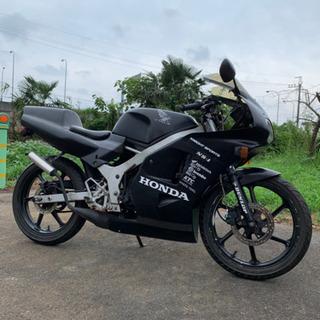 ホンダ NS-1 50cc