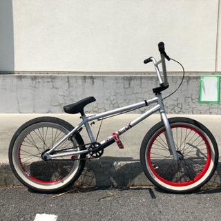 BMX ストリート FIT BENNY2