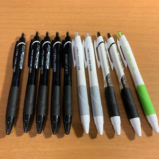 ボールペン 10本