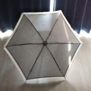 w.p.c 折り畳み日傘(カバー付き)