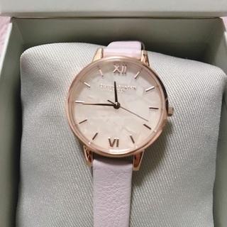 【新品未使用 】オリビアバートン 腕時計