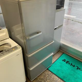 極美品冷蔵庫 アクア AQR-27G2 272L 2019年3月...