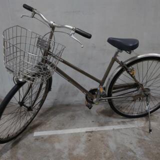 ブリジストン製自転車