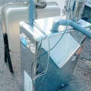 長府 給湯器 ボイラー タンクセット SBS-N4100G