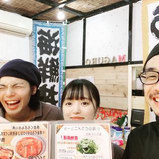 2019年7月新規オープンの海鮮丼屋 未経験者歓迎!