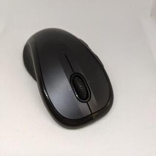 Logitech M510 ワイヤレス マウス