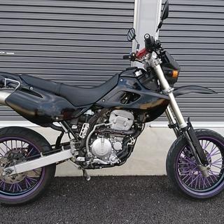 dトラッカー250SB KLX250