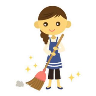 【時給1,500円】+ランドリー代も別途 綺麗なマンションの清掃...