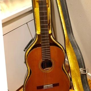 松岡良治 RYOUJI MATSUOKA M25 クラシックギタ...