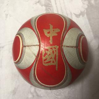 チームガイスト  限定サッカーボール