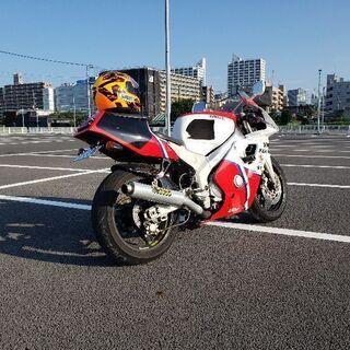 FZR400RR