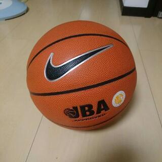 ナイキ バスケットボール JBA合格