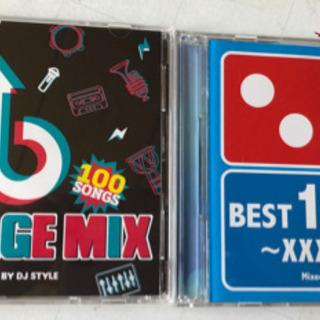 【値下げ】ダンス CD