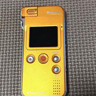 Panasonic デジカメ D-snap
