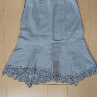 L'EST ROSE スカート
