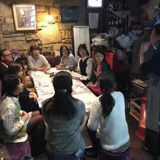 発酵食品お料理会   〜ひしおの巻〜再〜