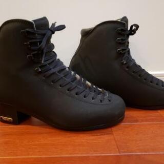 フィギュアスケート靴&エッジ 26cm