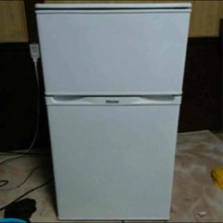 Harier 2013年製 冷蔵庫