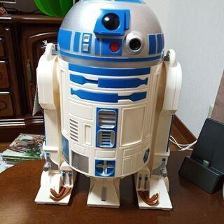 スターウォーズ R2-D2  のポップコーン入れ
