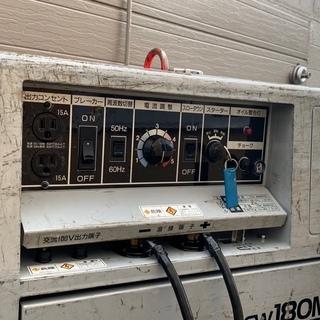 溶接機 EGW180MS - その他