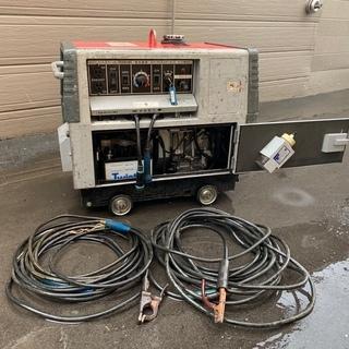 溶接機 EGW180MS − 北海道