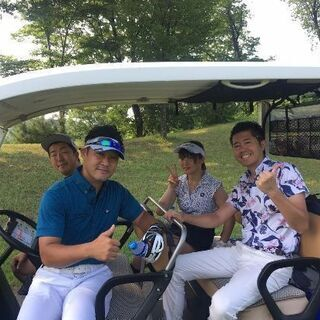 2019/9/1 ゴルフラウンド熱海倶楽部東軽井沢コース ¥...
